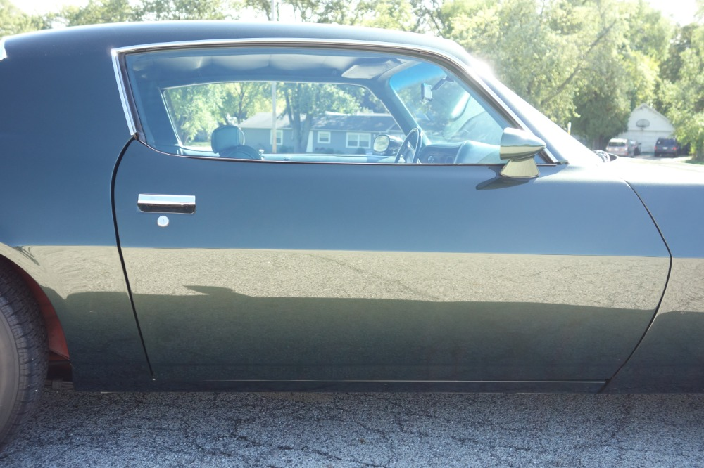 Used 1970 Chevrolet Camaro -REAL Z28 -350/4SPEED-ORIGINAL COLOR COMBO-SEE VIDEO | Mundelein, IL