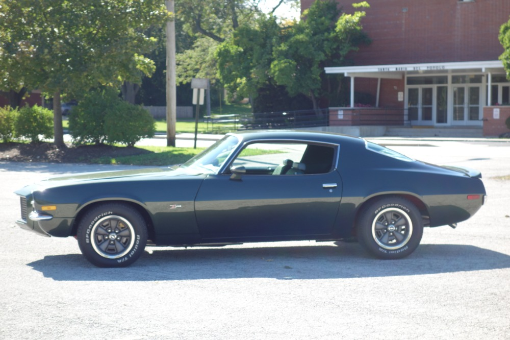 Used 1970 Chevrolet Camaro -REAL Z28 - 350/4SPEED- ORIGINAL COLOR COMBO- SEE VIDEO | Mundelein, IL
