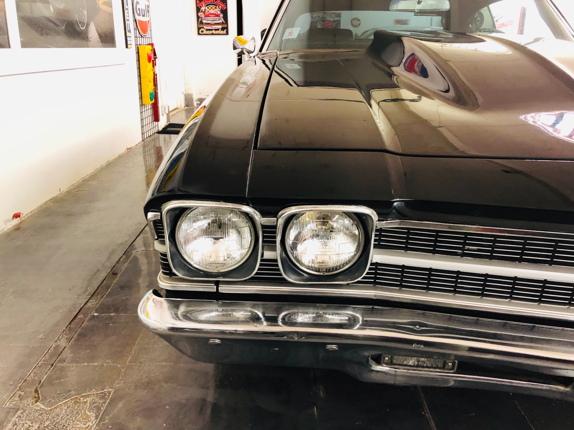 Used 1969 Chevrolet Chevelle -SAME OWNER SINCE 1984-468 BBC/ BUILT 400 TRANS- SEE VIDEO | Mundelein, IL