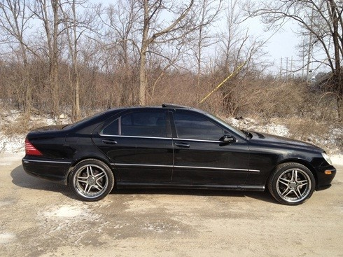 2000 mercedes benz s430 stock 00430ap for sale near for 2000 s430 mercedes benz
