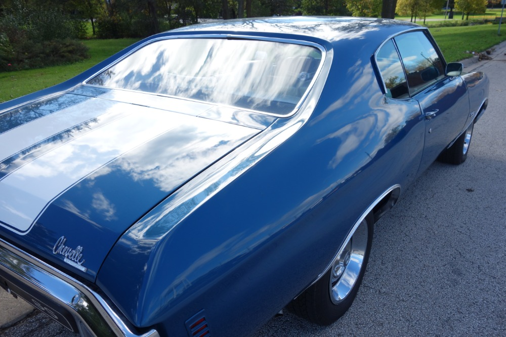 Used 1970 Chevrolet Chevelle GREAT QUALITY DRIVER CHEVELLE- CALL US TODAY | Mundelein, IL
