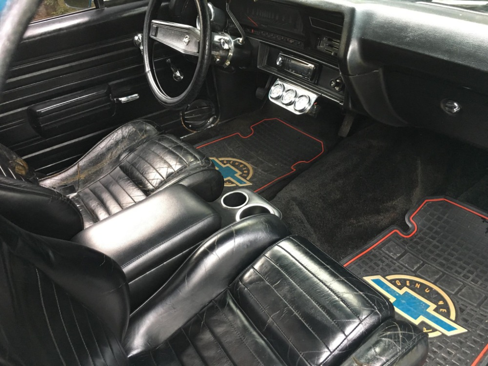 Used 1970 Chevrolet El Camino - READY FOR A DRIVER - CLEAN AND SOLID- SEE VIDEO | Mundelein, IL