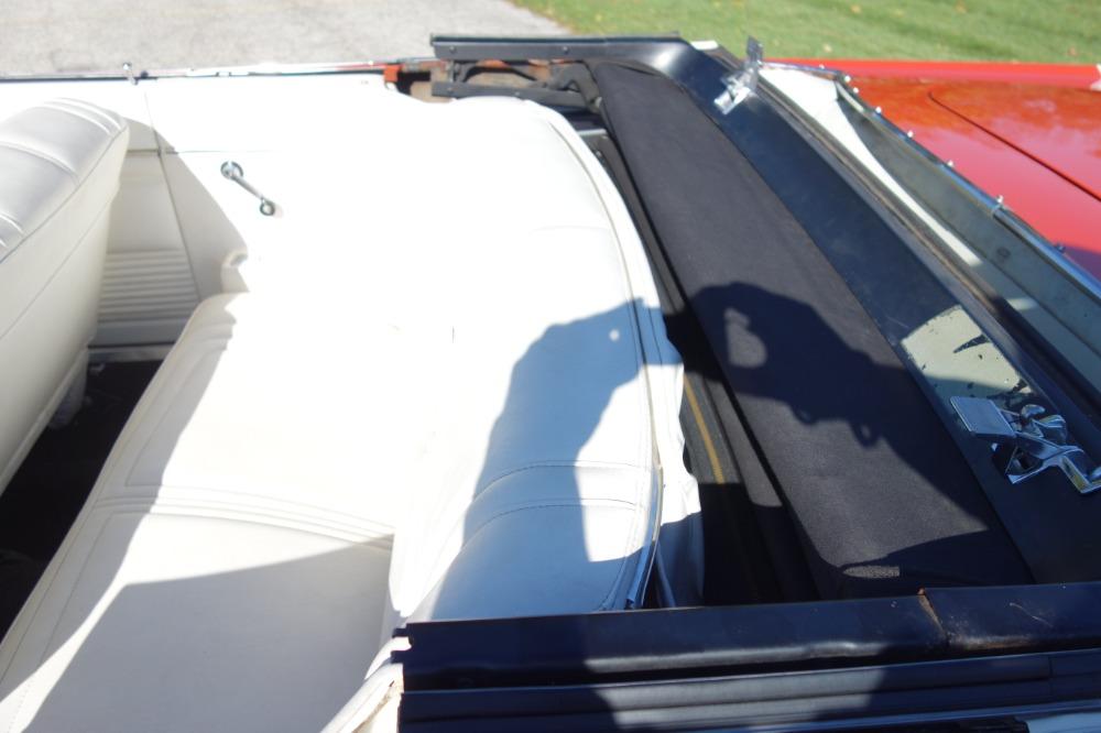 Used 1968 Dodge Dart -CONVERTIBLE-GT-NEW INTERIOR-HEMI ORANGE-AWESOME MOPAR-RARE- SEE VIDEO | Mundelein, IL
