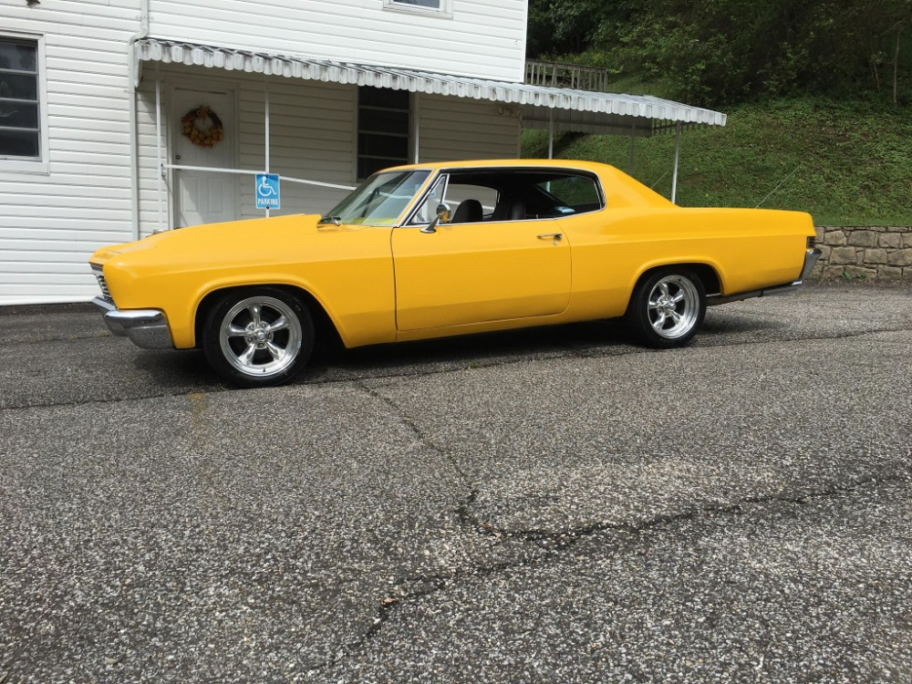 Used 1966 Chevrolet Caprice - 350/350 - GREAT DRIVER QUALITY CAR!- | Mundelein, IL