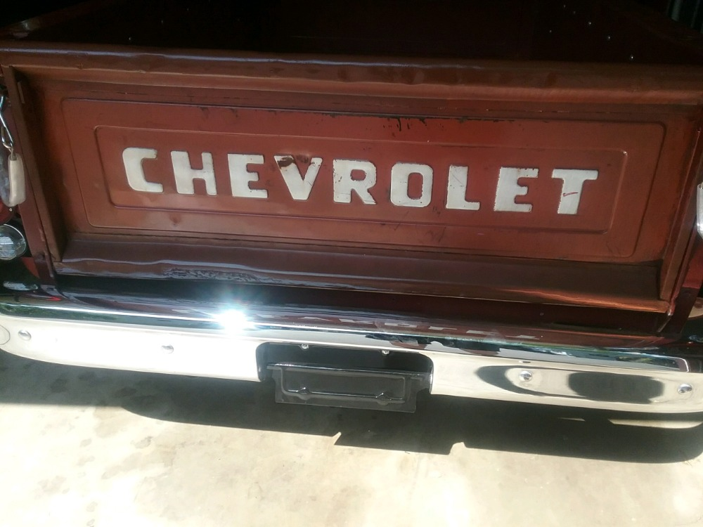 Used 1967 Chevrolet Pickup -C10-SHORT BED-4 SPEED MANUAL- | Mundelein, IL