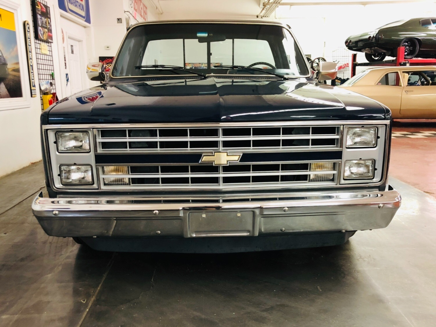 Used 1986 Chevrolet Pickup -SILVERADO- PICK UP TRUCK- CLEAN - SEE VIDEO | Mundelein, IL