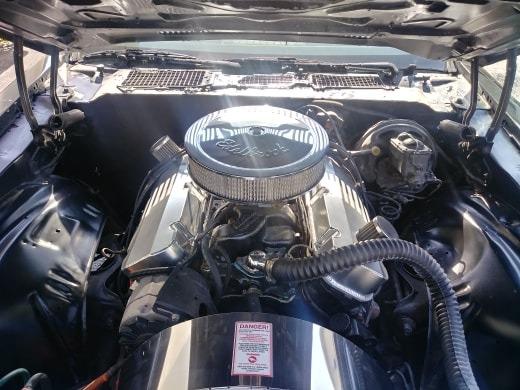 Used 1973 Chevrolet Camaro -468 BIG BLOCK/4SPD-10 BOLT-NICE COLOR-PRO TOURING LOOK-VIDEO | Mundelein, IL