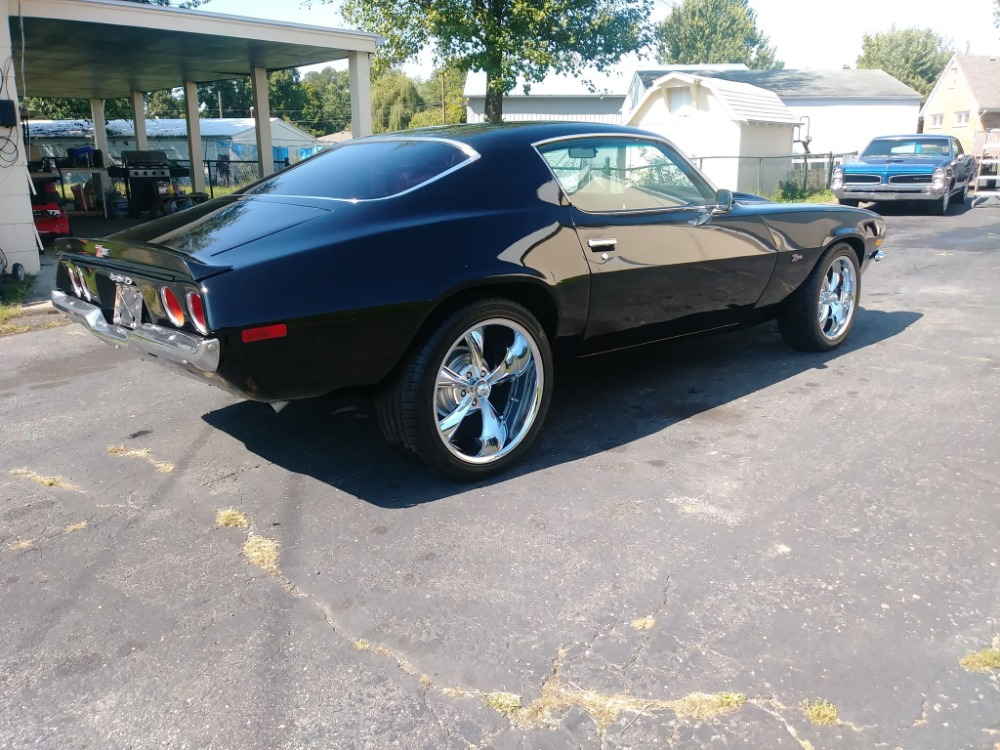 Used 1973 Chevrolet Camaro -468 BIG BLOCK/4SPD-10 BOLT-NICE COLOR-PRO TOURING LOOK- | Mundelein, IL
