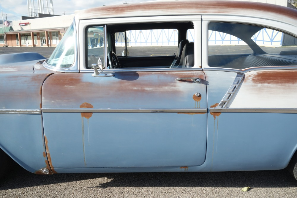 Used 1956 Chevrolet 210 - PATINA SEDAN CLASSIC- SEE VIDEO | Mundelein, IL