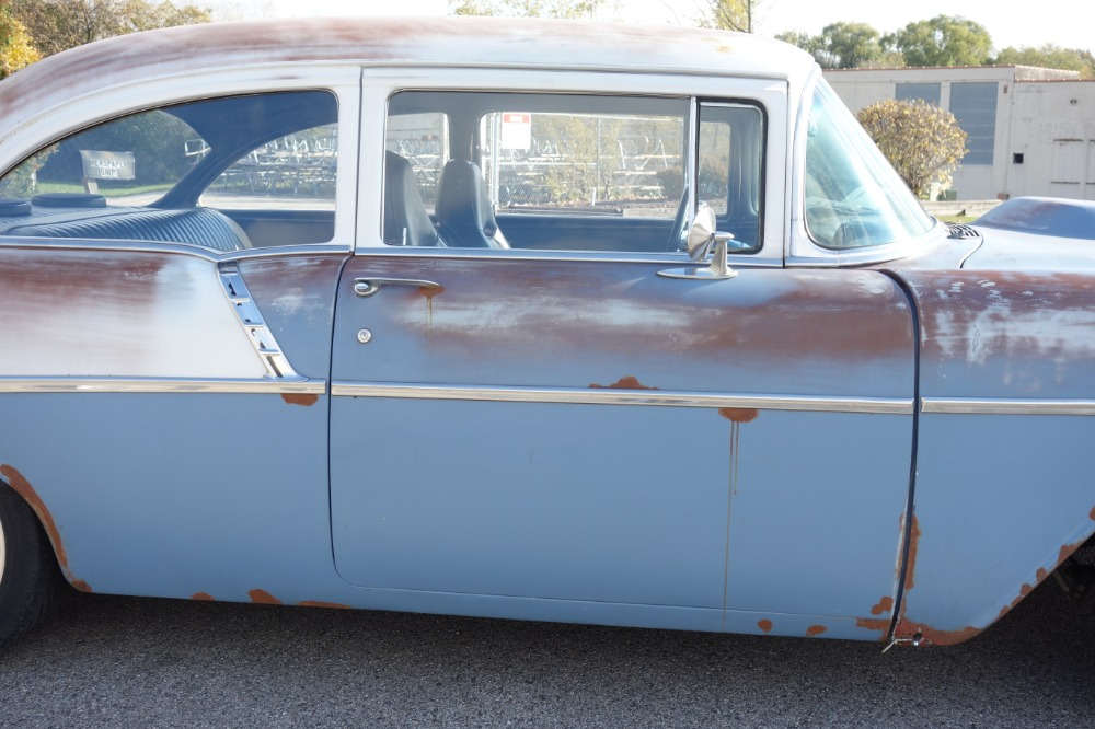 Used 1956 Chevrolet Bel Air/150/210 -210 Model -NEW LOW PRICE  CLASSIC- SEE VIDEO | Mundelein, IL