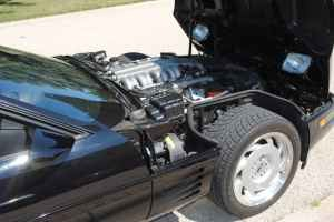 Used 1991 Chevrolet Corvette ZR1- only 2044 were built in 1991-RARE | Mundelein, IL