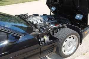 Used 1991 Chevrolet Corvette ZR1- only 2044 were built in 1991-RARE   Mundelein, IL