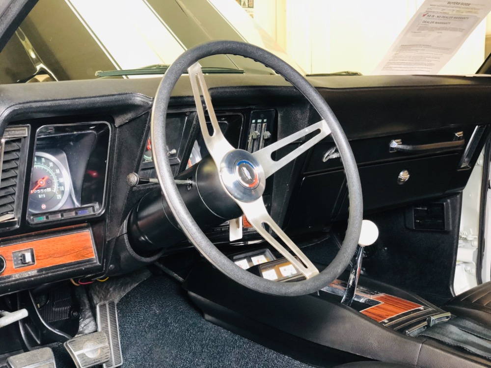 Used 1969 Chevrolet Camaro -REAL Z/28-4 SPD NUMBERS MATCHING-302 RESTORED-SEE VIDEO | Mundelein, IL