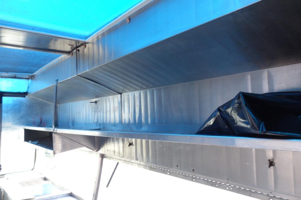 Used 1987 Chevy Food Truck Grumman Olsen Kurbmaster - SEE VIDEO | Mundelein, IL