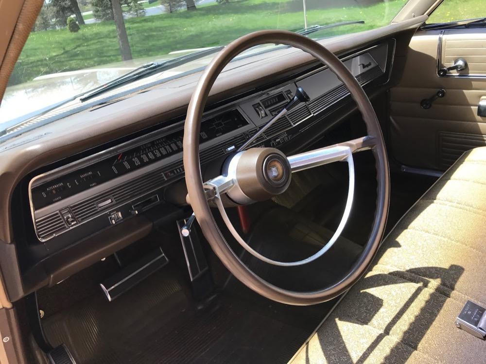 Used 1968 Chrysler Newport Clean Cruiser | Mundelein, IL