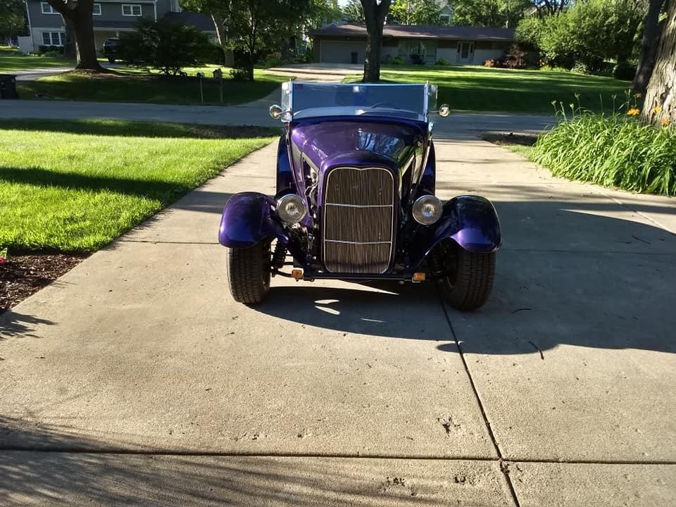 Used 1929 Ford Hot Rod / Street Rod - RUMBLE SEAT - TILT - AC   Mundelein, IL