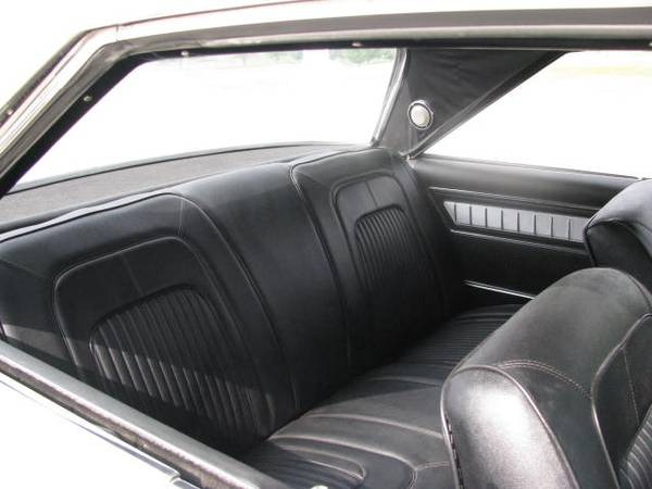 Used 1965 Dodge Coronet -500 AUTOMATIC 440 ENGINE TORQUE THRUST PS MOPAR POWER- | Mundelein, IL