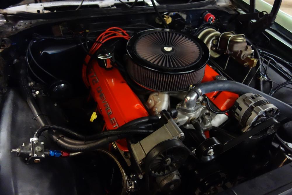 Used 1970 Chevrolet Chevelle -SUPER SLEEPER 572 CI BIG BLOCK-MUNCIE 4 SPEED   Mundelein, IL