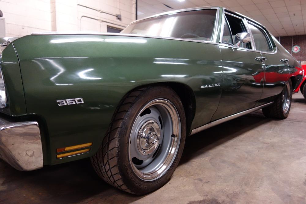 Used 1970 Chevrolet Chevelle -SUPER SLEEPER 572 CI BIG BLOCK-MUNCIE 4 SPEED | Mundelein, IL