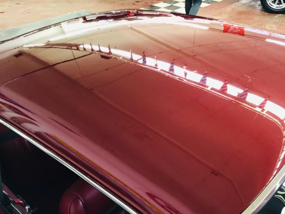 Used 1967 Mercury Cougar -289CI-AUTO-TINTED WINDOWS-A/C RESTORED RELIABLE VINTAGE CLASSIC | Mundelein, IL