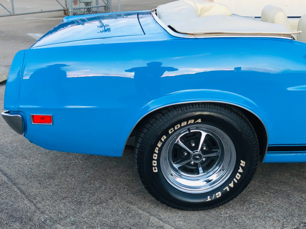 Used 1970 Ford Mustang -SHAKER MARTI REPORT CONVERTIBLE RESTORED MAGNUM WHEELS-VIDEO | Mundelein, IL