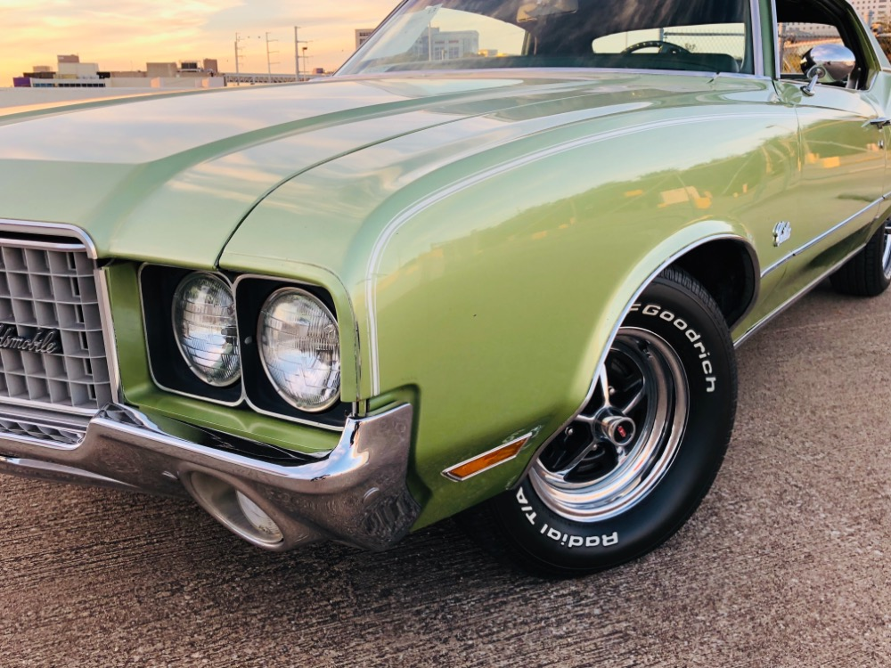 Used 1972 Oldsmobile Cutlass S MODEL AUTO AC PS PB ORIGINAL CLASSIC -VIDEO | Mundelein, IL