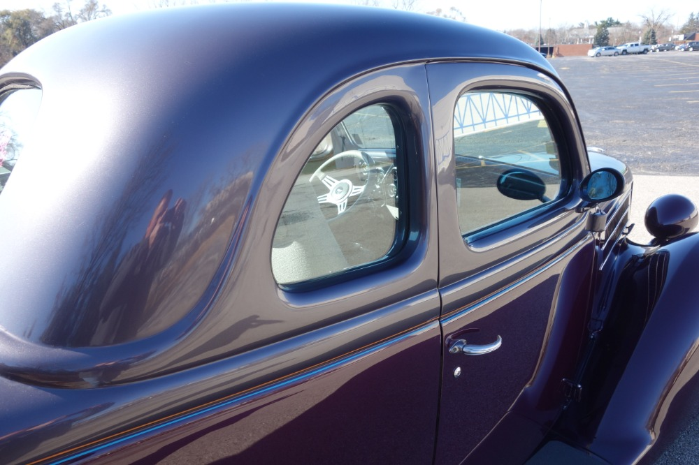 Used 1936 Ford Hot Rod / Street Rod -RELIABLE STREET ROD-AC PW PS-BILLET DUAL EXHAUST HOTROD-VIDEO   Mundelein, IL