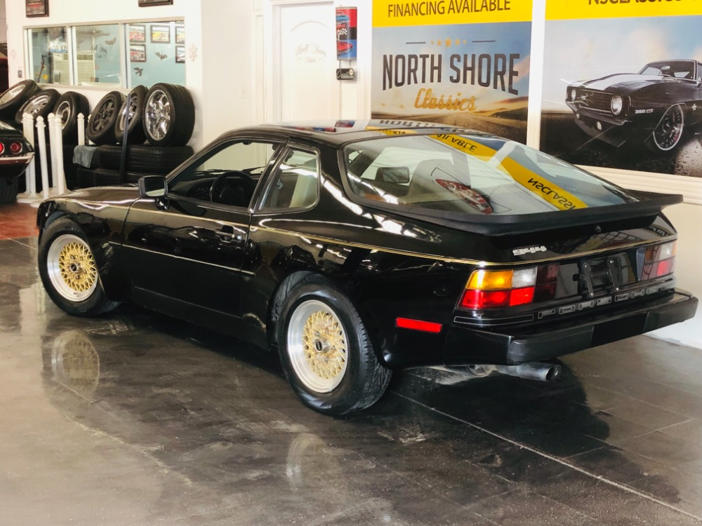 Used 1986 Porsche 944 -RESTORED BBS PS PW PB AC RECIEPTS-VIDEO | Mundelein, IL