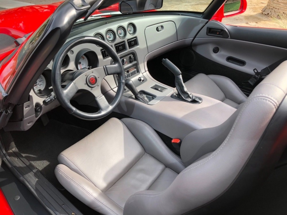 Used 1993 Dodge Viper -RT/10 AC 12k MILES MINT LOW PRODUCTION COLLECTABLE V10 | Mundelein, IL