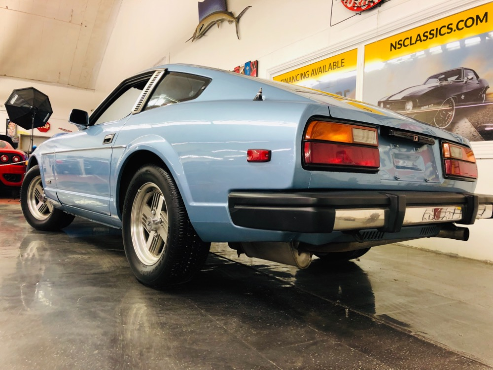 Used 1979 Datsun 280ZX -ONLY 6K MILES ORIGINAL IMPORT CLASSIC-VIDEO | Mundelein, IL