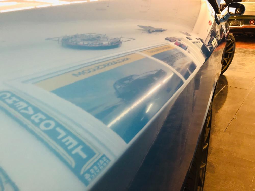 Used 2016 Dodge Challenger Hellcat -SRT WARRANTY-ONE OWNER-BLUE-MANUAL-LIKE NEW-BRASS MONKEY WHEELS-VIDEO | Mundelein, IL