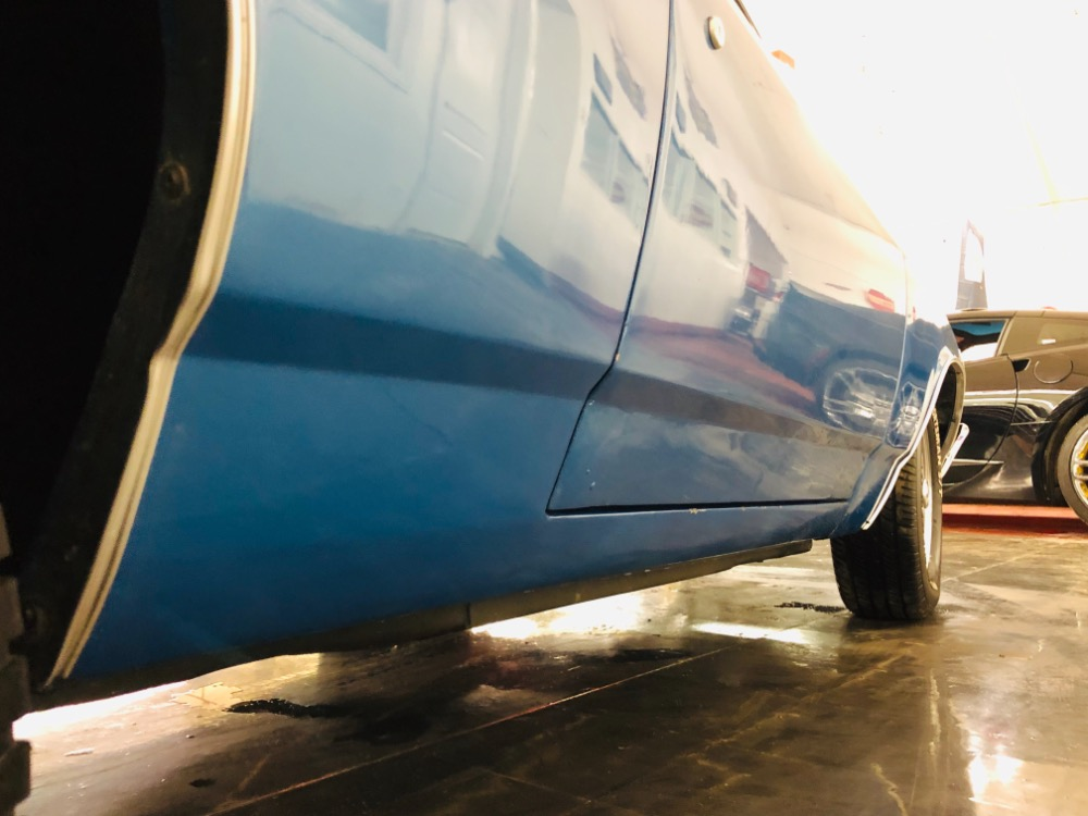 Used 1969 Chevrolet Chevelle -BIG BLOCK 454-PS PB AUTO-CRAGERS-NICE PAINT-RELIABLE- VIDEO   Mundelein, IL