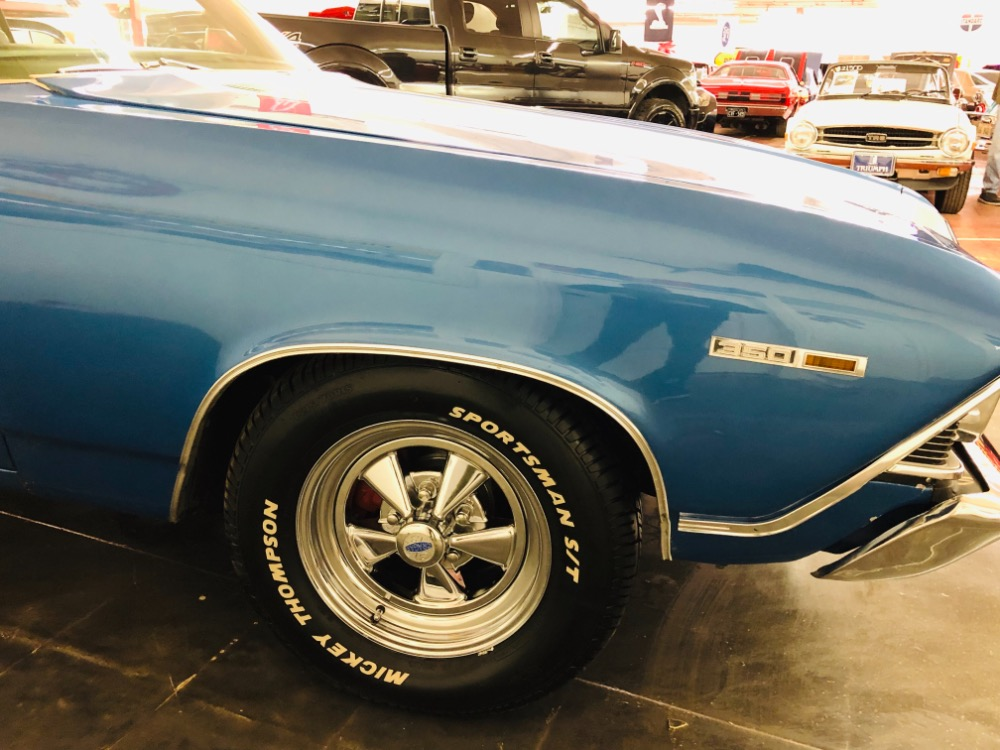 Used 1969 Chevrolet Chevelle -BIG BLOCK 454-PS PB AUTO-CRAGERS-NICE PAINT-RELIABLE- VIDEO | Mundelein, IL