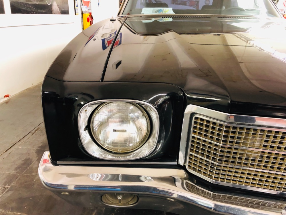 Used 1970 Chevrolet Monte Carlo -FACTORY CODE 19-BLACK-PS PB AC-PROTECTOPLATE-FLORIDA-VIDEO | Mundelein, IL