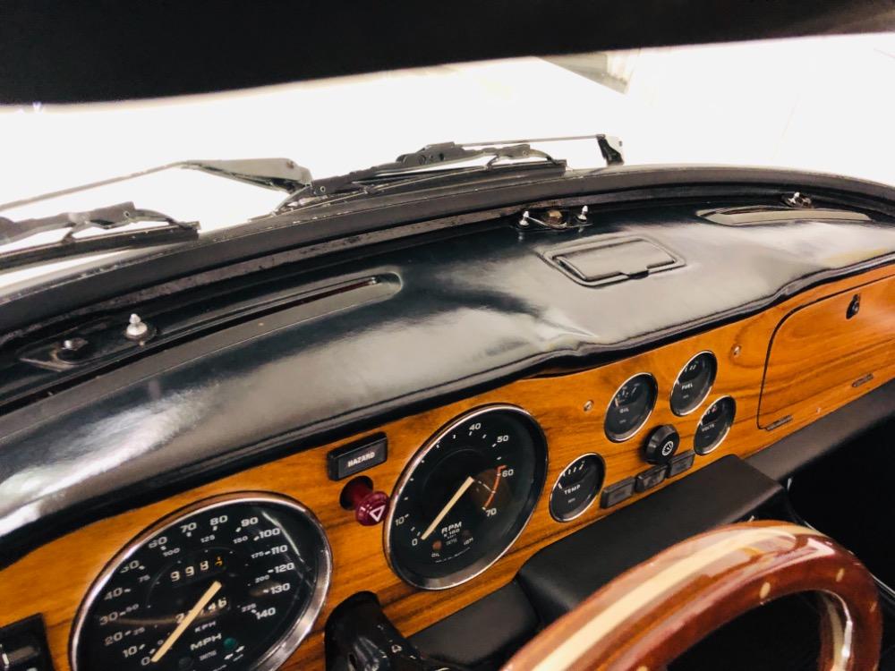 Used 1975 Triumph TR6 -RESTORED CLASSIC CONVERTIBLE-DOCUMENTED-BRITISH SENSATION- | Mundelein, IL