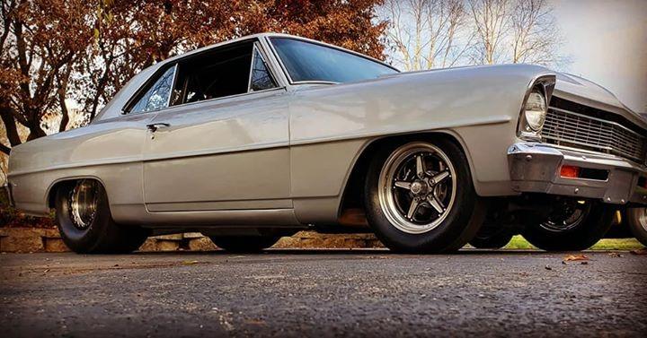 Used 1966 Chevrolet Nova -468 PUMP GAS-PRO STREET-CHEVY II-SHOW PIECE-REAL SUPER SPORT- | Mundelein, IL
