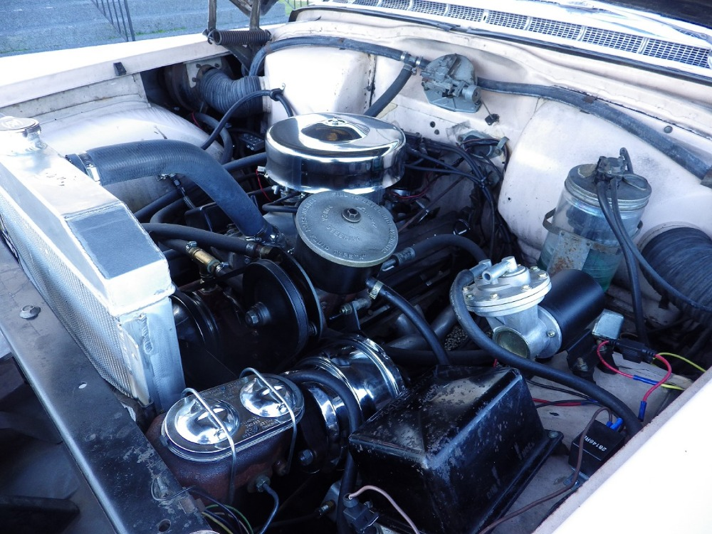 Used 1956 Cadillac DeVille -FRESH BUILT 383 STROKER- | Mundelein, IL