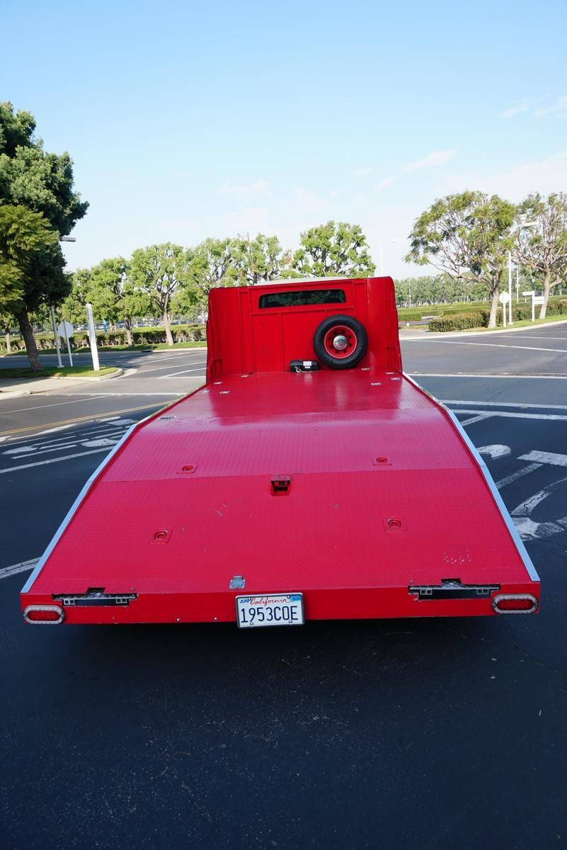 Used 1953 Ford Pickup C600-TOW-N-GO-MAGAZINE FEATURED HAULER- | Mundelein, IL