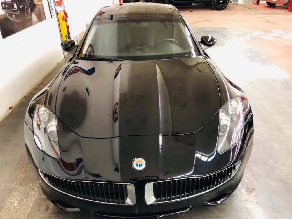 Used 2012 Fisker Karma -LOW MILES-60+MPG-CLEAN AUTO CHECK-TURBO-FACTORY MSRP $105,000 | Mundelein, IL