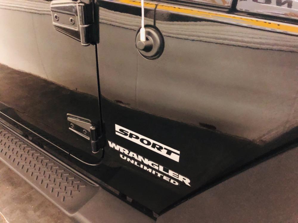 Used 2014 Jeep Wrangler -NO HAGGLE PRICE-BUY IT NOW-4X4- | Mundelein, IL