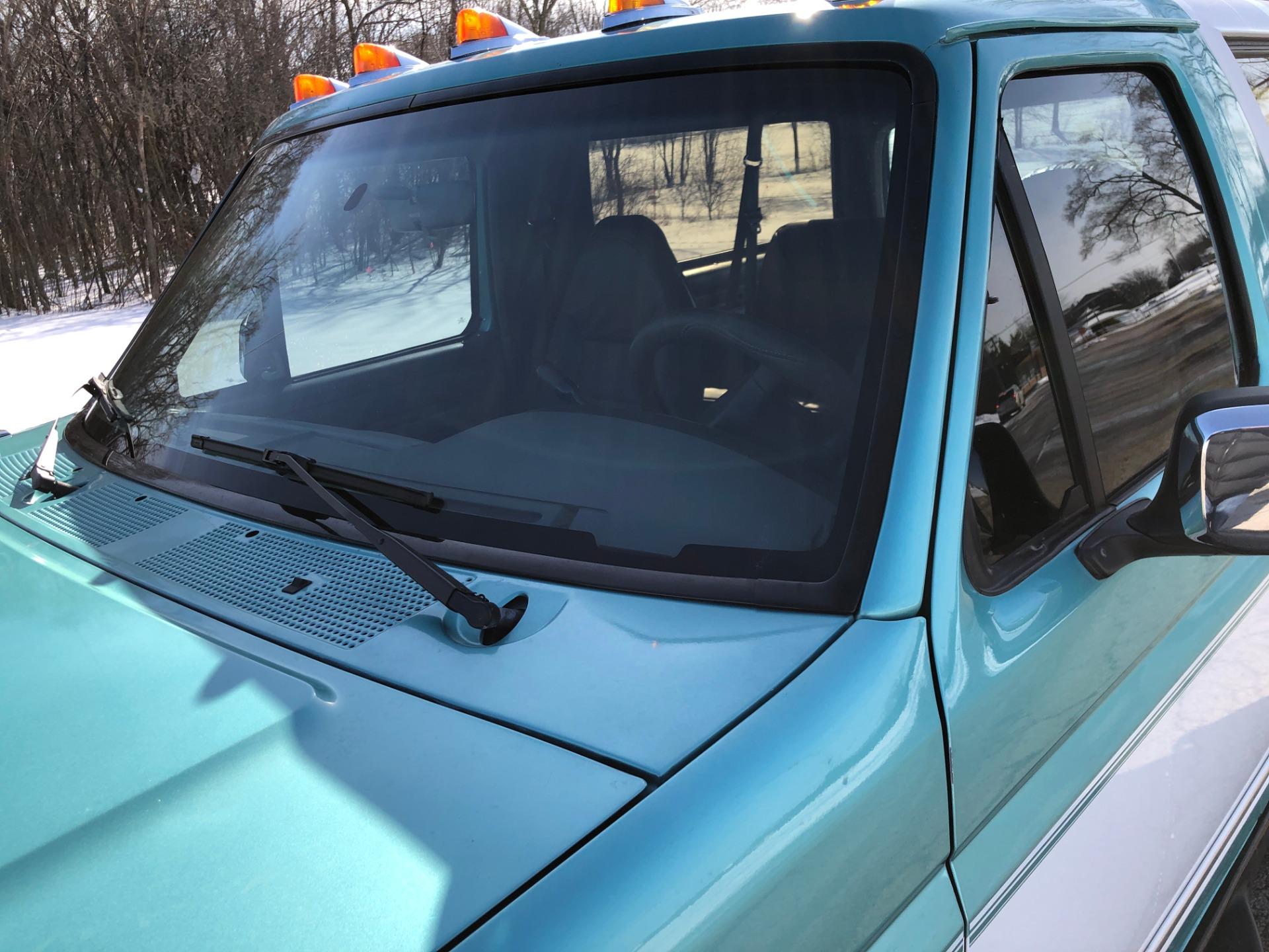 Used 1995 Ford Bronco -XLT SPORT-4x4-ARIZONA RUST FREE-ORIGINAL PAINT-VIDEO | Mundelein, IL