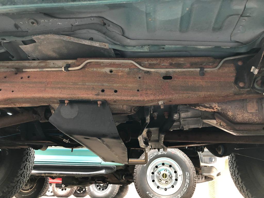 Used 1996 Ford Bronco -XL-4x4-LIFTED-ARIZONA TRUCK-WE FINANCE- | Mundelein, IL