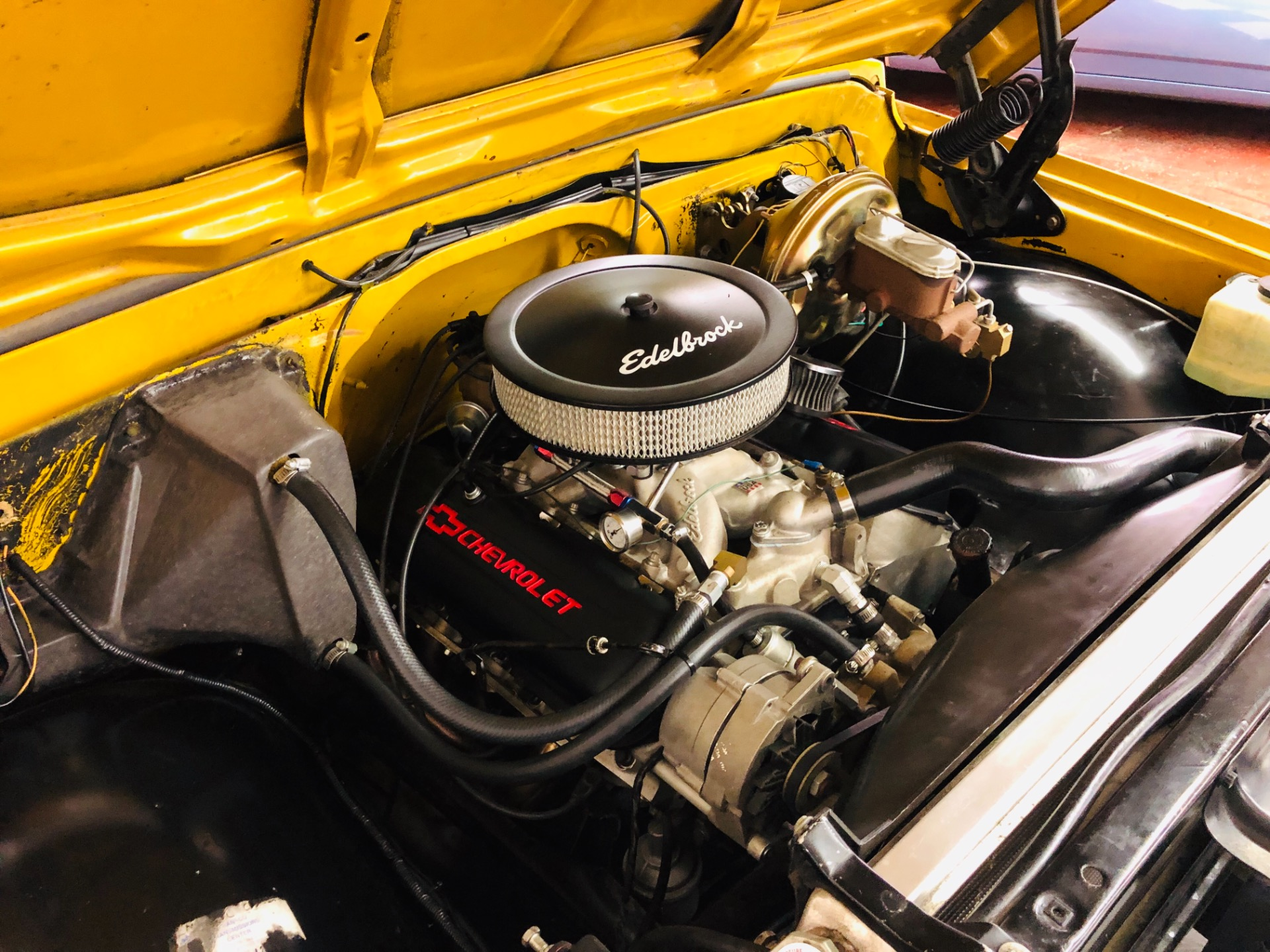 Used 1972 Chevrolet C10 -SHORTBED-CALIFORNIA-BIG BLOCK WITH 5 SPEED-FRAME OFF-VIDEO | Mundelein, IL