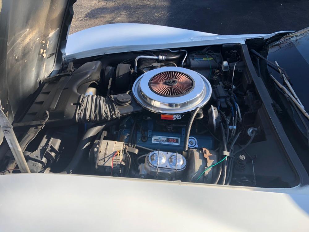 Used 1980 Chevrolet Corvette -GREAT CLASSIC DRIVER-T TOPS-PS PB AC- | Mundelein, IL