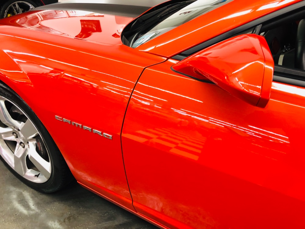 Used 2011 Chevrolet Camaro -2SS-1 OWNER-NO HAGGLE BUY IT NOW PRICE-6 SPEED- | Mundelein, IL
