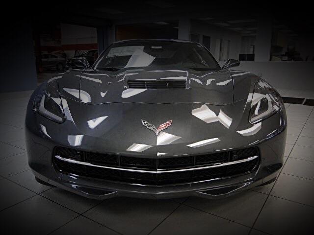 Used 2017 Chevrolet Corvette -1 OWNER STINGRAY ONLY 3K MILES-7 SPEED VETTE-LIKE NEW- | Mundelein, IL
