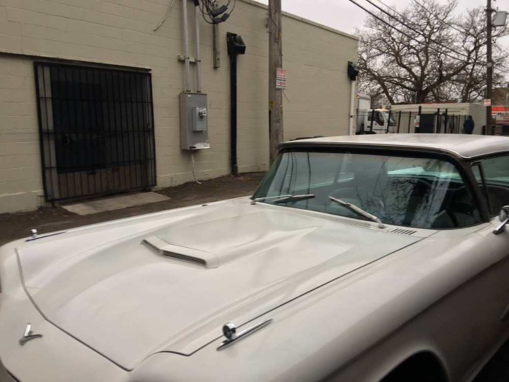 Used 1959 Ford Thunderbird -GREAT ORIGINAL VINTAGE YEAR FOR THE BIRDS-AC CAR-NUMBERS MATCHING- | Mundelein, IL