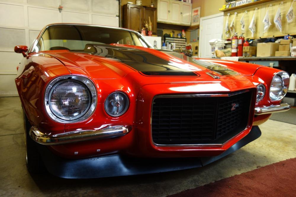 Used 1971 Chevrolet Camaro -RS/Z28 PRO TOURING - LS1 - SUPER CLEAN CAR | Mundelein, IL