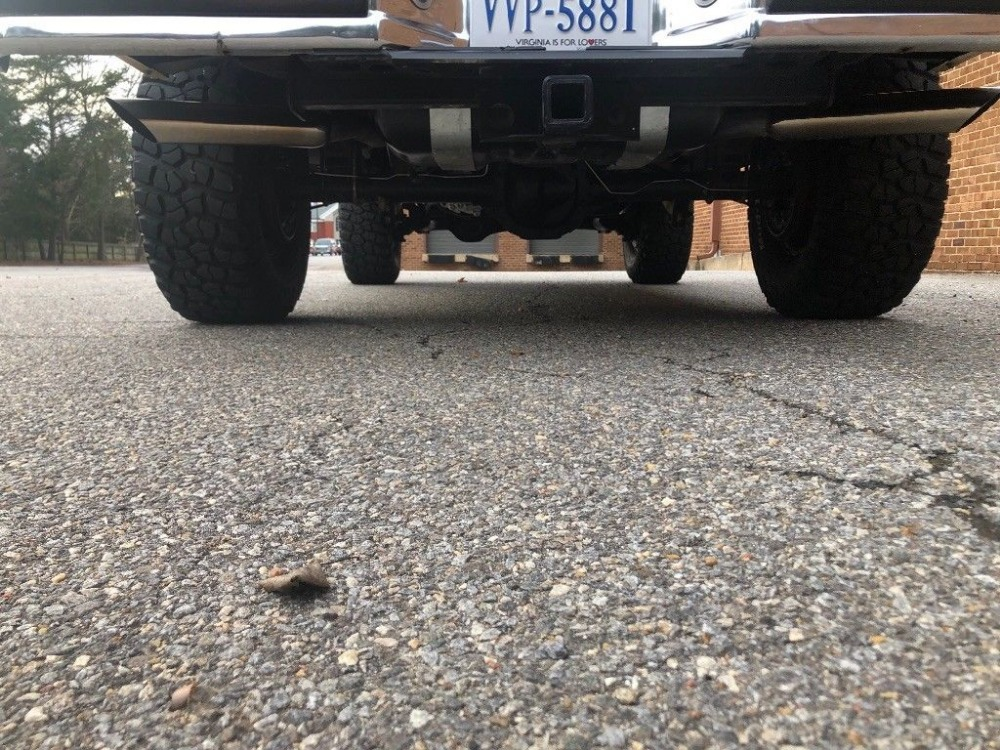 Used 1990 Ford Bronco Eddie Bauer XLT-4X4-CLEAN CARFAX-FROM VIRGINIA-REBUILT ORIGINAL-TOW HITCH- | Mundelein, IL