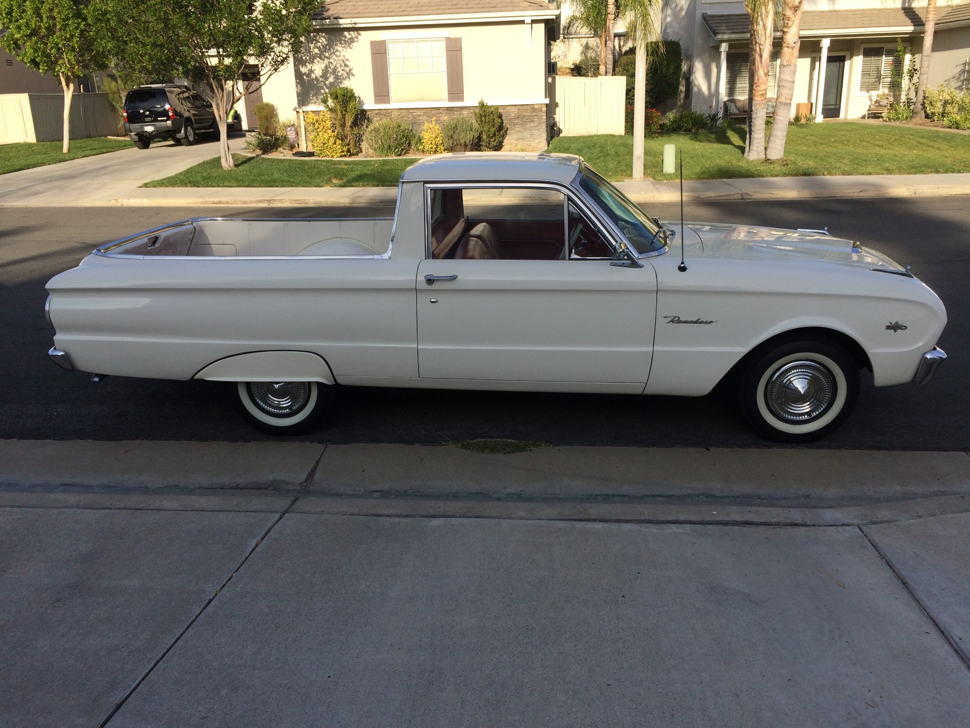 Used 1963 Ford Ranchero  | Mundelein, IL